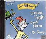 Green Eggs and Ham (Living Books Interactive Animated Stories)