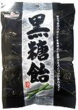 マルエ製菓 黒糖飴 100g×24袋