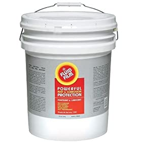 Fluid Film 5 Gallon Pail NAS