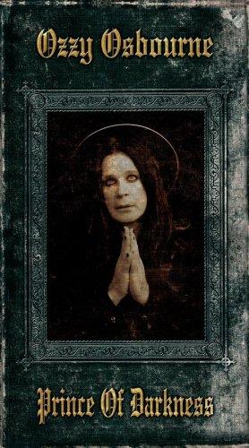 Ozzy Osbourne - Prince Of Darkness [Disc 2] - Lyrics2You