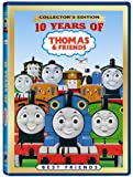 10 Years of Thomas & Friends: Best Friends