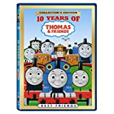 Thomas & Friends: 10 Years of Thomas & Friends – Best Friends – $5.00!