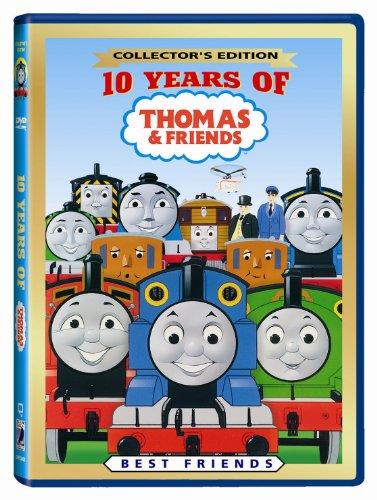 Thomas & Friends: 10 Years of Thomas & Friends - Best Friends