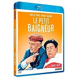 Le Petit Baigneur [Blu-ray]
