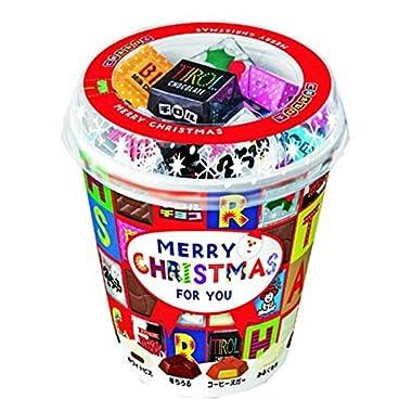 チロルチョコ クリスマスカップ 40個