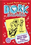 Dork Diaries 6: Tales from a Not-So-H...