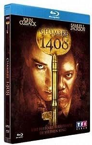 Chambre 1408 [Blu-ray] [FR Import]