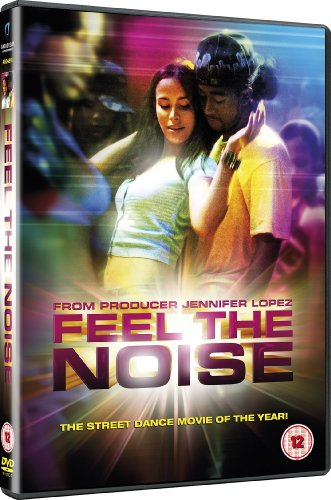 Feel The Noise [DVD] [2007] [Reino Unido]