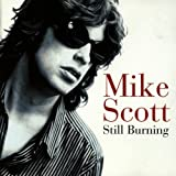 Still Burningpar Mike Scott