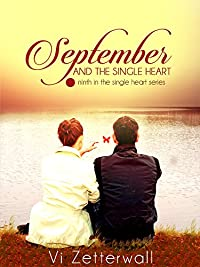 (FREE on 9/24) September And The Single Heart by VI Zetterwall - http://eBooksHabit.com
