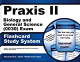Praxis II Biology and General Science 0030