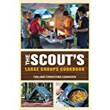 The Scout's Large Groups Cookbookby Christine Conners