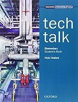 Tech Talk Elementary: Student's Book