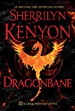 Dragonbane <br>(Dark-Hunter Novels)	 by  Sherrilyn Kenyon in stock, buy online here