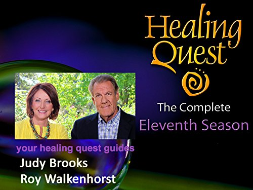 Healing Quest - The Complete Eleventh Season