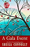 A Gala Event (An Orchard Mystery)