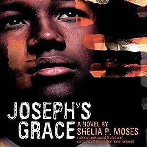 Joseph's Grace Audiobook