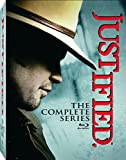 Justified: The Complete Series (Limited Collector's Edition) [Blu-ray] (Sous-titres français)