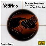 echange, troc Narciso (guitare) Yepes, Joaquin Rodrigo - Concierto de aranjuez