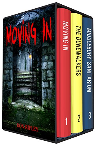 Moving In Box Set by Ron Ripley ebook deal
