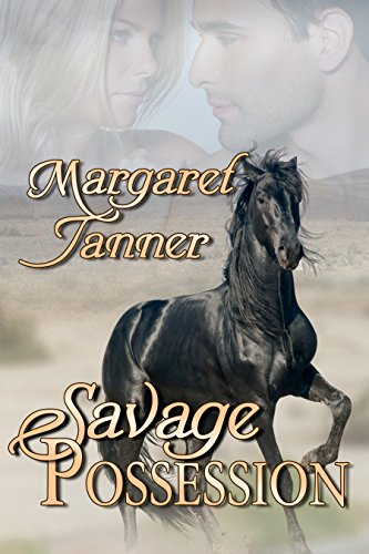 Book: Savage Possession by Margaret Tanner