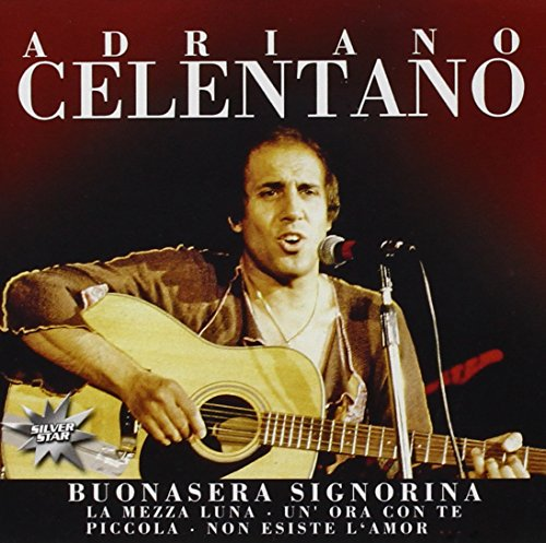 adriano celentano cd covers. Black Bedroom Furniture Sets. Home Design Ideas