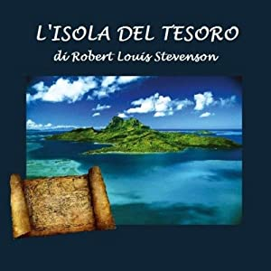 L'isola del tesoro [Treasure Island] | [Robert Louis Stevenson]