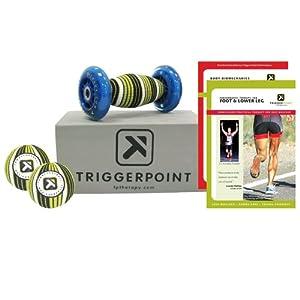 Trigger Point Performance Foot & Lower Leg Kit by Trigger Point Performance