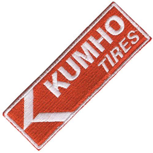 kumho-tires-iron-on-sew-on-cloth-patch