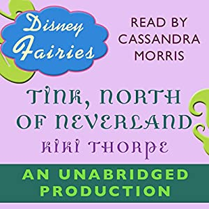 Disney Fairies Audiobook