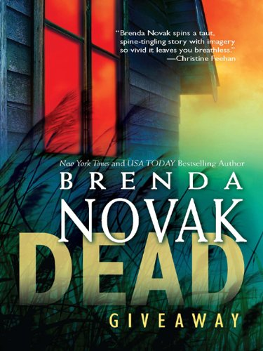 Dead Giveaway (Stillwater Trilogy)