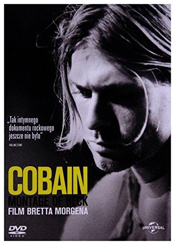 Cobain. Montage of Heck [DVD] [Region 2] (Sottotitoli in italiano)