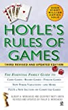 Hoyles Rules of Games