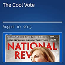 The Cool Vote (       UNABRIDGED) by James Poulos Narrated by Mark Ashby