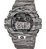 G-Shock GDX-6900TC-8 Camouflage Series Watch - Dark Camo / One Size