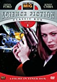 echange, troc Science Fiction Classic Box Vol. 1  [2 DVDs] [Import allemand]