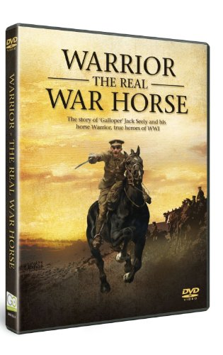 Warrior The Real War Horse - Presented by Brough Scott [DVD]