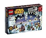 Lego Star Warstm - 75056 - Jeu De Construction - Le Calendrier De L'avent