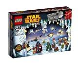 Lego Star Wars TM - 75056 - Jeu De Construction - Le Calendrier De L avent