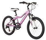 Diamondback 2013 Girl's Lustre Mountain Bike (20-Inch Wheels, Pink)