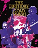 "LIVE AT NIPPON BUDOKAN 2015 ""GOLD TRASH""(Blu-ray Disc)(初回限定盤)"