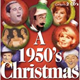 A 1950's Christmas { Various Artists } ~ Gene Autry
