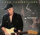 echange, troc JOHN CAMPBELLJOHN - Good To Go