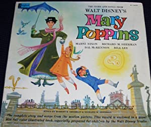 the Story & Songs From Walt Disney's Mary Poppins