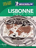 Lisbonne : Avec plan détachable et QR code