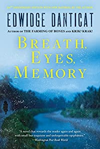 Breath, Eyes, Memory by Edwidge Danticat ebook deal