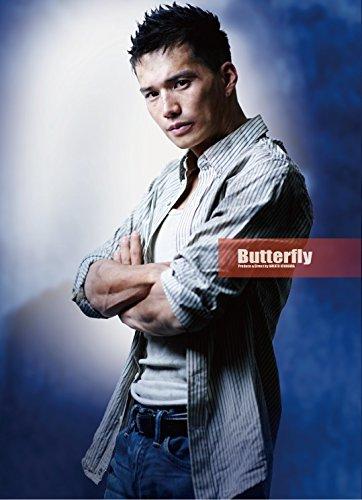 市原隼人「Butterfly」 [DVD]