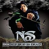 echange, troc Nas - Hip Hop Is Dead