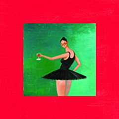 Kanye West-My Beautiful Dark Twisted Fantasy[FS]