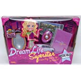 Dream Life Superstar TV Plug In Game